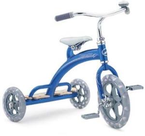Выбрать велосипед для ребенка