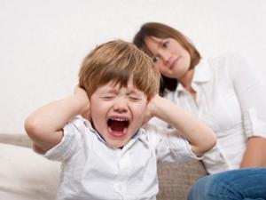 Бороться с детским «Хочу»