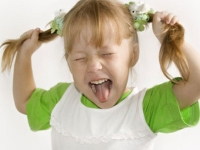 Как бороться с детским «Хочу»