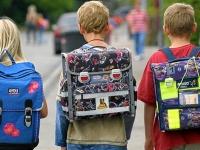 Школьный рюкзак, школьный ранец