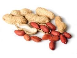 Триптофана много в арахисе
