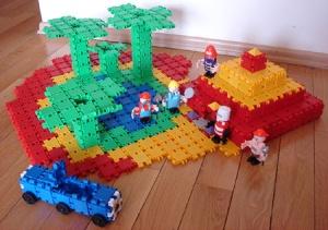 Выбираем конструктор для детей