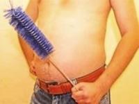 Очищение кишечника, чистка кишечника в домашних условиях