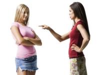 Что делать если человек оскорбляет