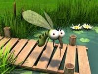 Как защитить детей от насекомых