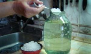 Морской рис в народной медицине