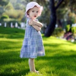 Защитить ребенка от насекомых