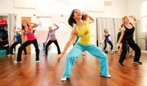 Что это такое - зумба фитнес