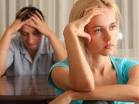 Что провоцирует разрыв отношений