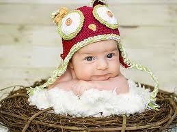 Ребенок два месяца