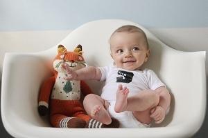 Что умеет ребенок в 11 месяцев