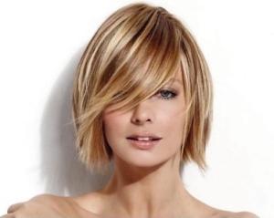 Зачем делать мелирование волос