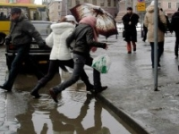 Что делать если промокли ноги