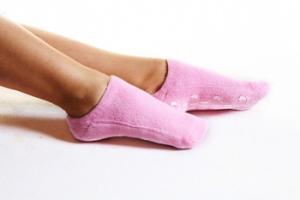 Как лечить боли в стопах ног