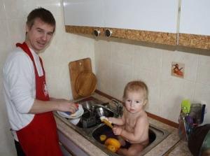 Как лучше распределить обязанности в семье