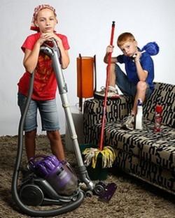 Как правильно распределить обязанности в семье