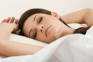 Оптимальная температура для сна