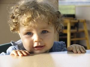 Ребенок в три года