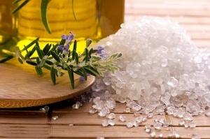 В чем польза морской соли