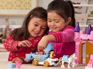 Что умеет ребенок в 4 года