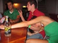 Почему люди пьянеют по-разному
