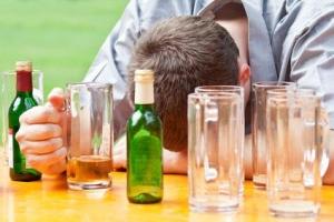 Почему пьянеют по-разному
