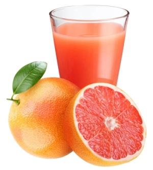 Сок грейпфрута