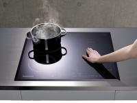 Стеклокерамическая плита: плюсы и минусы