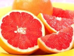Грейпфрут для сердца и сосудов