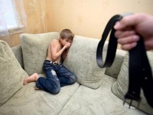 Как наказывать ребенка - метод кнута