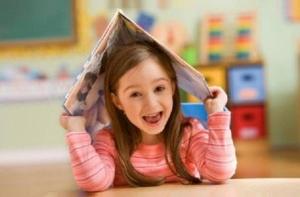 Психология ребенка в 5 лет