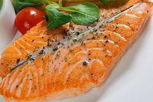 Рыба для сердца и сосудов