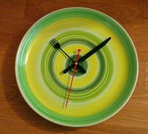 Сколько времени перевариваются продукты в желудке