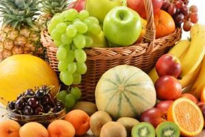 Характер у любителей фруктов