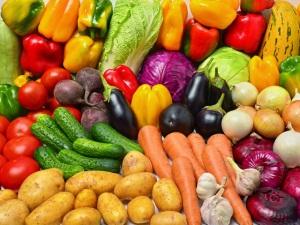 Характер у любителей овощей