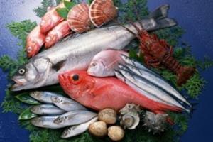 Характер у любителей рыбы и морепродуктов