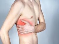 Межреберная невралгия - симптомы и лечение в домашних условиях