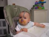 Питание ребенка в 10 месяцев