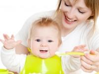 Питание ребенка в 7 месяцев