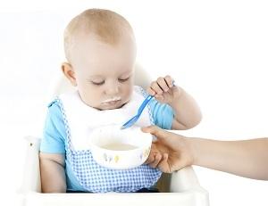 Питание ребенка в одиннадцать месяцев