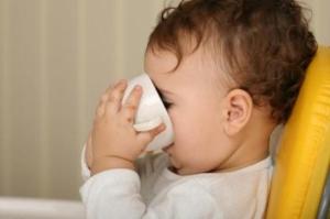 Питание ребенка в шесть месяцев