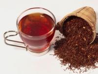 Чай ройбуш - польза и вред