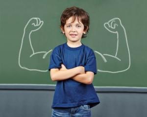 Как воспитать у ребенка уверенность