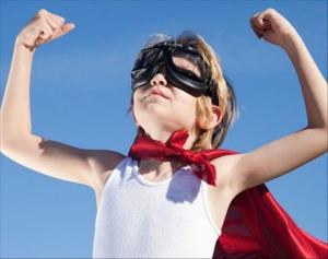 Как воспитать уверенность у ребенка