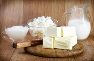 Обезжиренные продукты: польза и вред