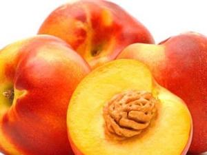 Полезные свойства «голого» персика