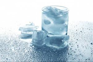 Польза талой воды