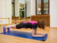 Упражнение планка – как правильно делать