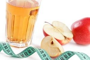 Яблочный уксус ‒ польза
