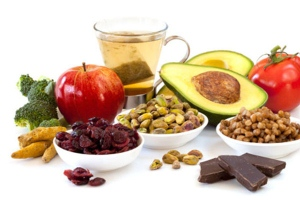 Антиокислители антиоксиданты